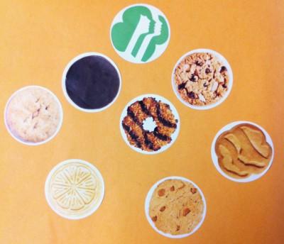 CookieStuckOnEnvelope